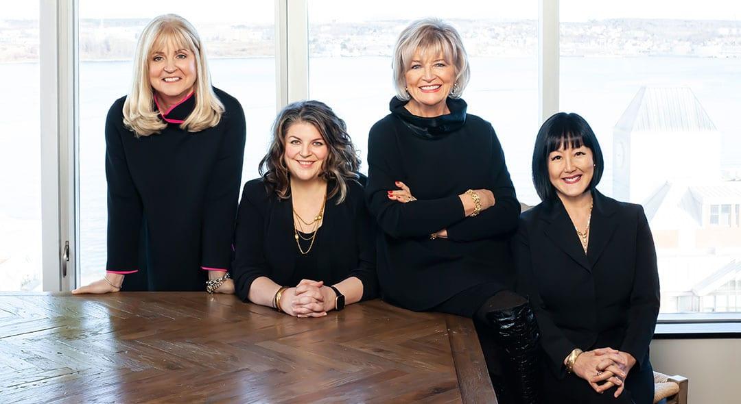 The Carolyn Davis Stewart Group